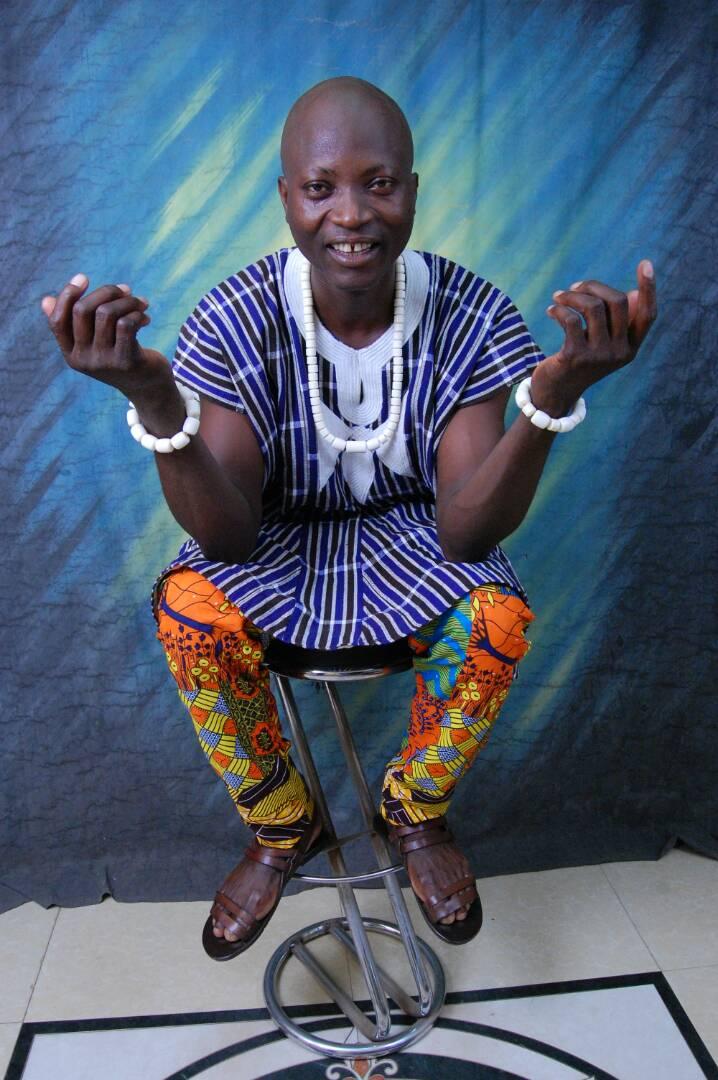 Ghanaian highlife